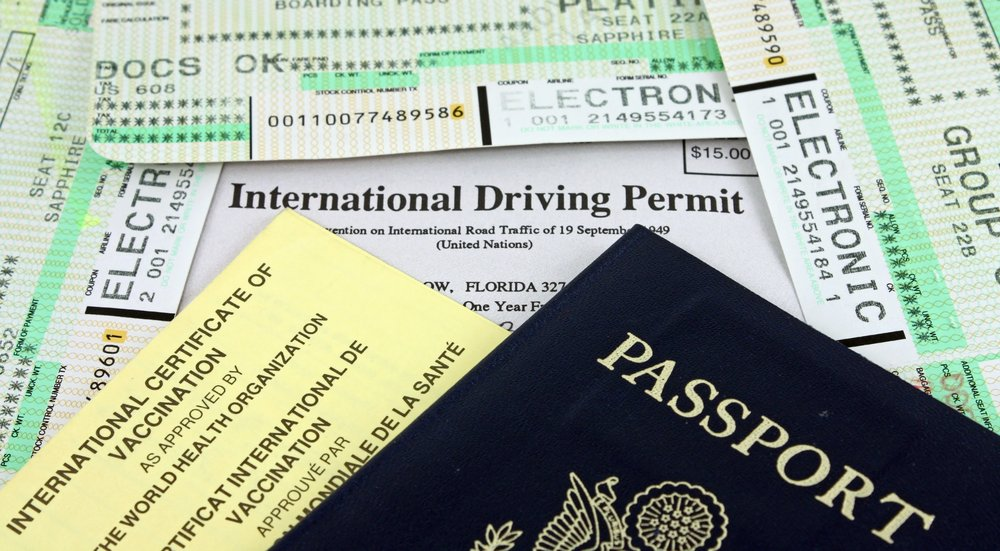Car Insurance in the U S  for International Drivers License