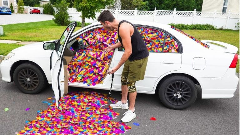 25 Funniest Car Pranks