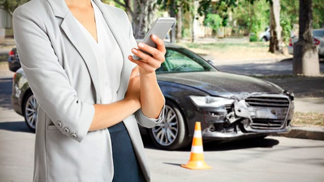 Can You Avoid an Increase in Auto Insurance Rates After a Single Car Accident?