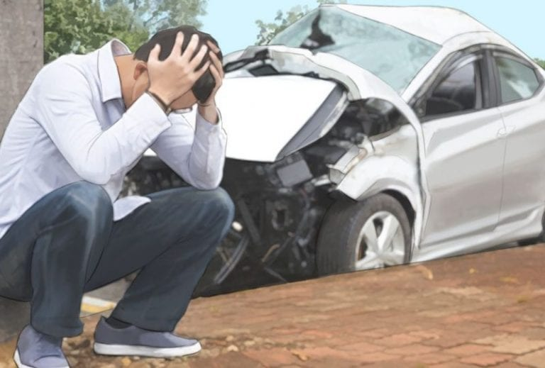 "What is ""property damage liability"" car insurance?"